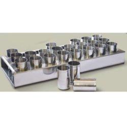 Stainless Steel Smapline